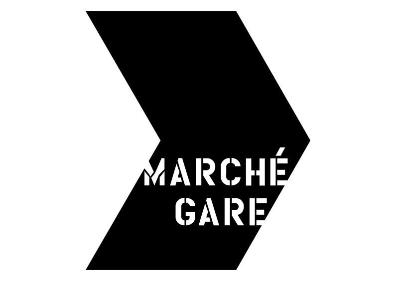 Marché Gare