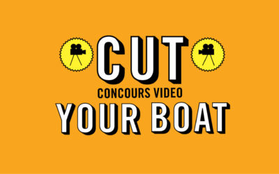 Cut Your Boat