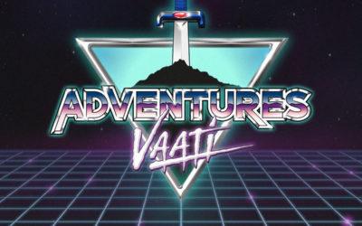 Vaati – Adventures