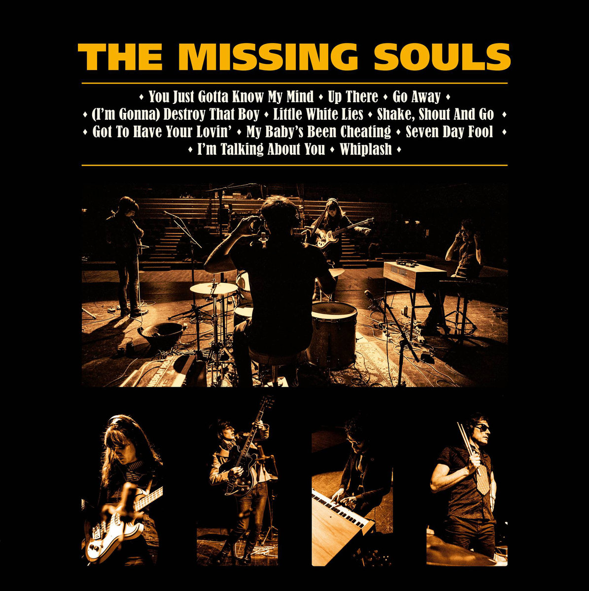 missing souls cover