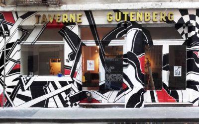 La Taverne Gutenberg