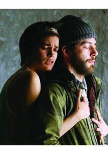 VANISHIN POINT @ Théâtre Croix Rousse | Lyon | Auvergne Rhône-Alpes | France
