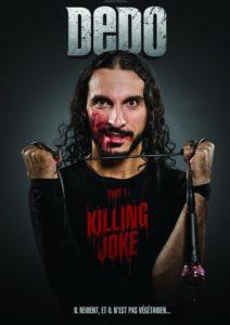 "DEDO ""KILLING JOKE"" @ Le Transbordeur | Villeurbanne | Auvergne Rhône-Alpes | France"
