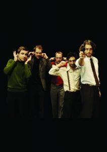 RUMEURS ET ... @ Théâtre Croix Rousse | Lyon | Auvergne Rhône-Alpes | France