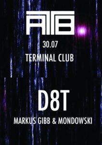 RTTB NIGHT #06 @ Le Terminal | Lyon | Auvergne Rhône-Alpes | France