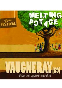 MELTING POTAGE @ Vallons Du Lyonnais | Vaugneray | Auvergne Rhône-Alpes | France