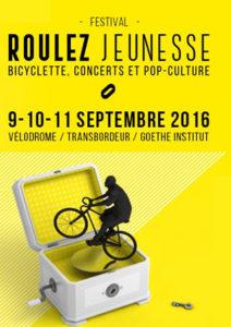 ROULEZ JEUNESSE #2 @ Vélodrome Georges ... | Lyon | Auvergne Rhône-Alpes | France