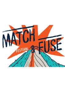 MATCH & FUSE @ Le périscope