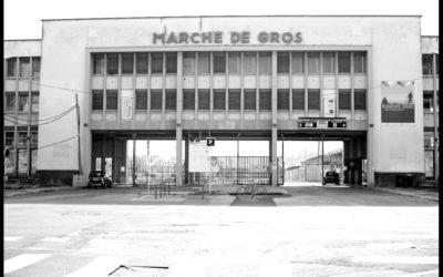 Carte Sonore – Le Marché Gare
