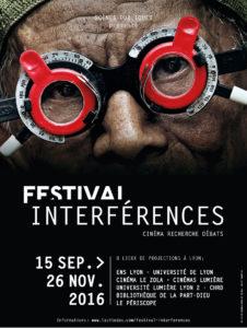 FESTIVAL INTERFERENCES @ Lyon