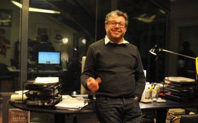 Rencontre avec Cyrille Bonin