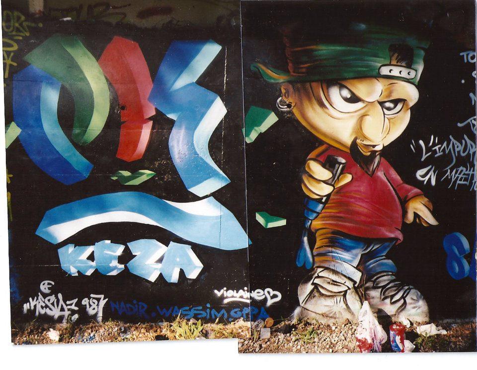 kesa-srek-quais-de-lisere-grenoble-1998