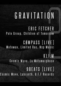 GRAVITATION 2 @ Annexe | Lyon-1ER-Arrondissement | Auvergne-Rhône-Alpes | France