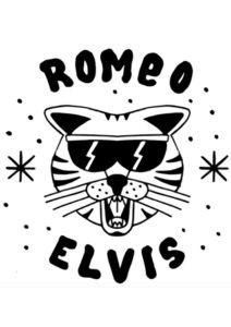ROMEO ELVIS & ... @ Club Transbo | Villeurbanne | Auvergne-Rhône-Alpes | France