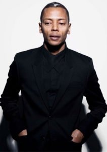 JEFF MILLS @ Auditorium
