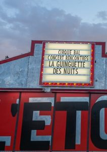 JUILLET A LACROIX-... @ Nuits de Fourvière | Marcy-l'Étoile | Auvergne-Rhône-Alpes | France