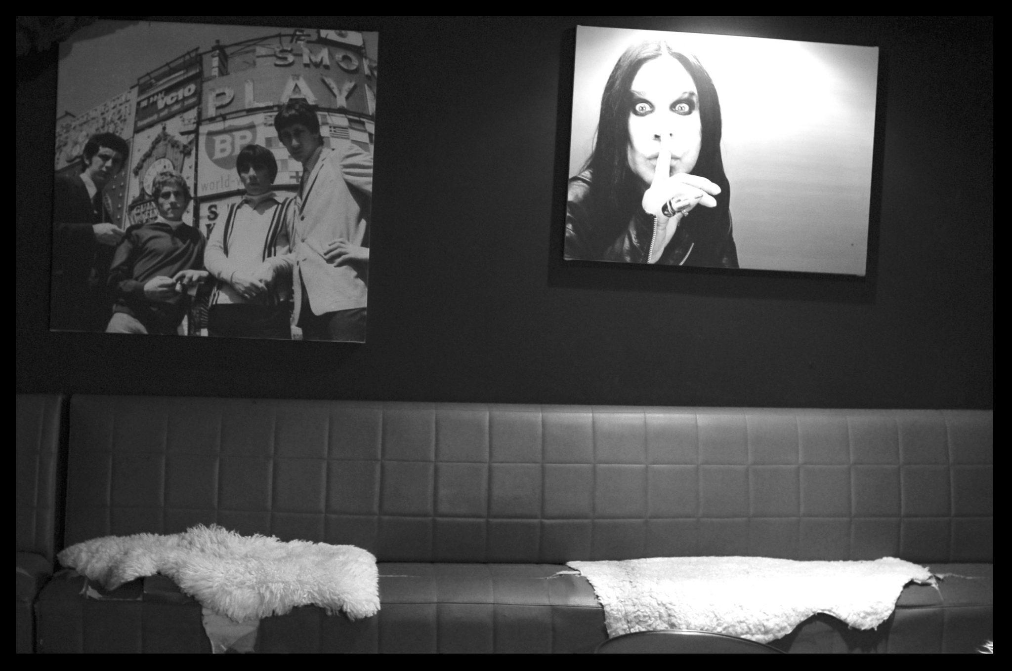 carte sonore arnaud de la maison m re m m paperboys. Black Bedroom Furniture Sets. Home Design Ideas