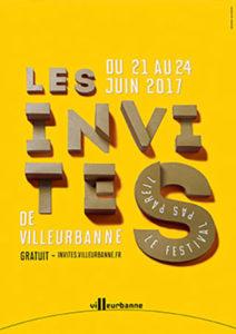 LES INVITES DE VILLE... @ Gratte-ciel | Villeurbanne | Auvergne-Rhône-Alpes | France