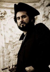 VINICIO CAPOSSELA @ Nuits de Fourvière