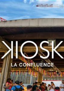 KIOSK FESTIVAL @ Confluence | Lyon-2E-Arrondissement | Auvergne-Rhône-Alpes | France