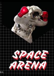SPACE ARENA @ le Terminal Club  | Lyon | Auvergne-Rhône-Alpes | France