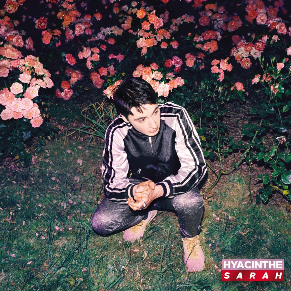 Hyacinthe – Sarah
