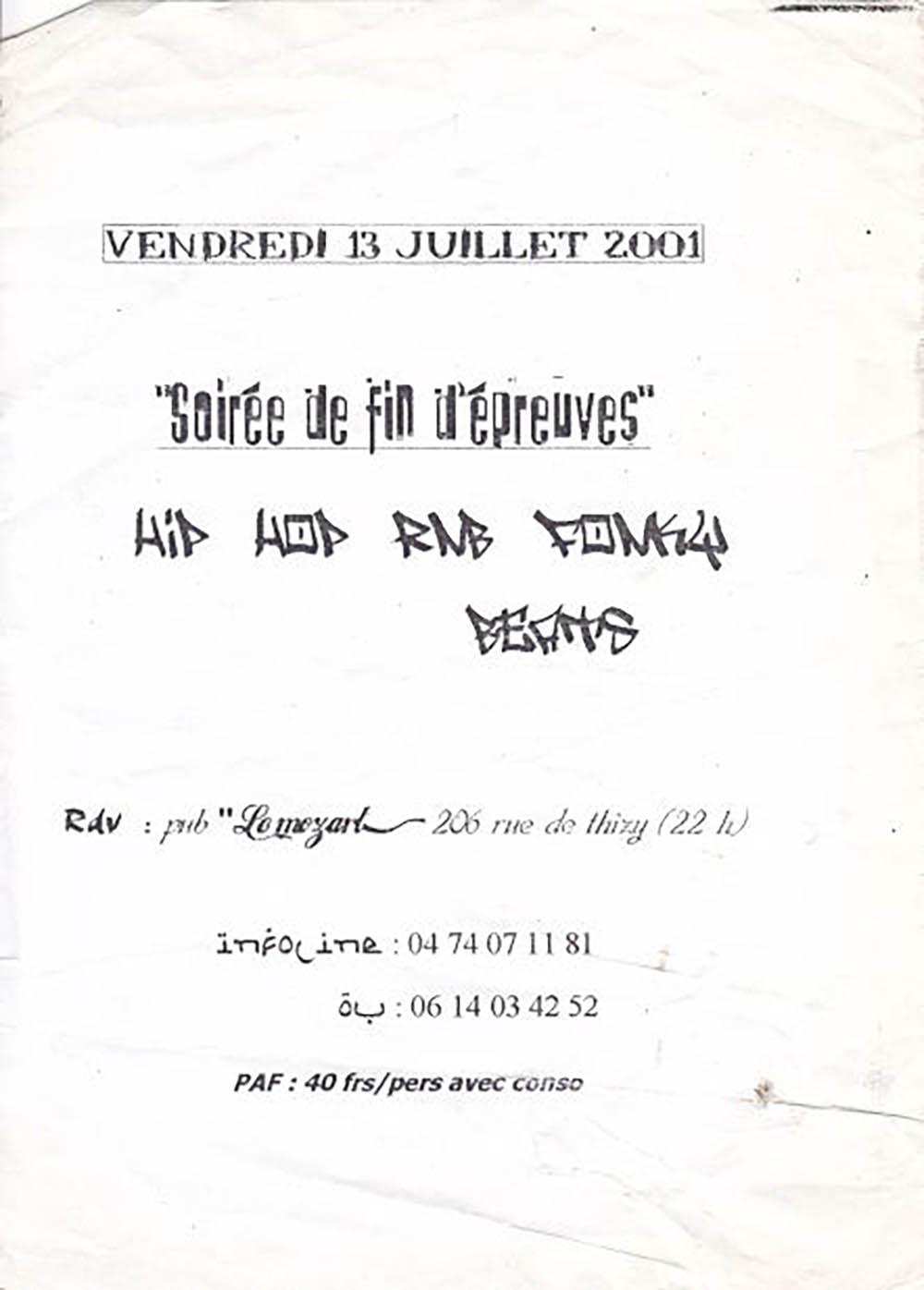 Premier-flyer