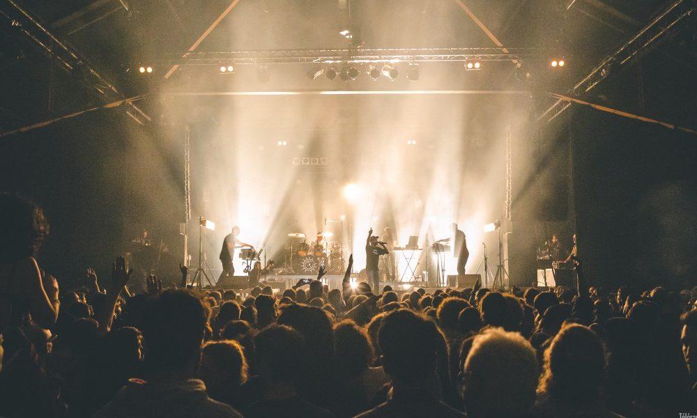 Tartine Festival : Le Tremplin Electro