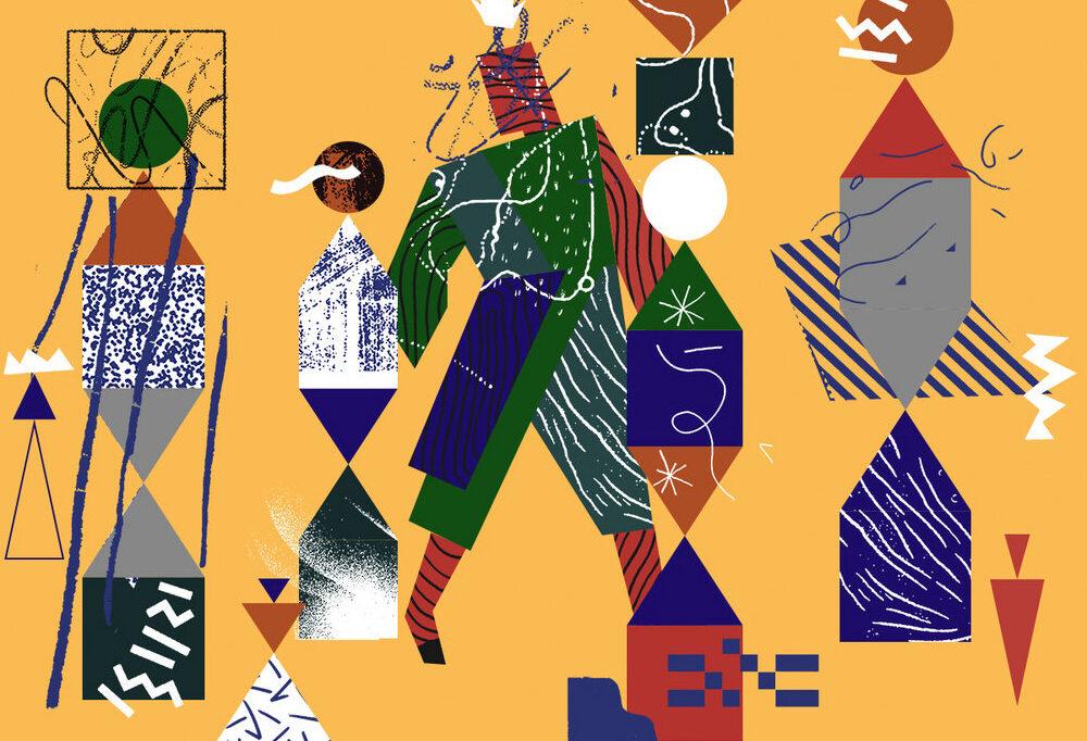 James Stewart – Passeur et Bâtisseur