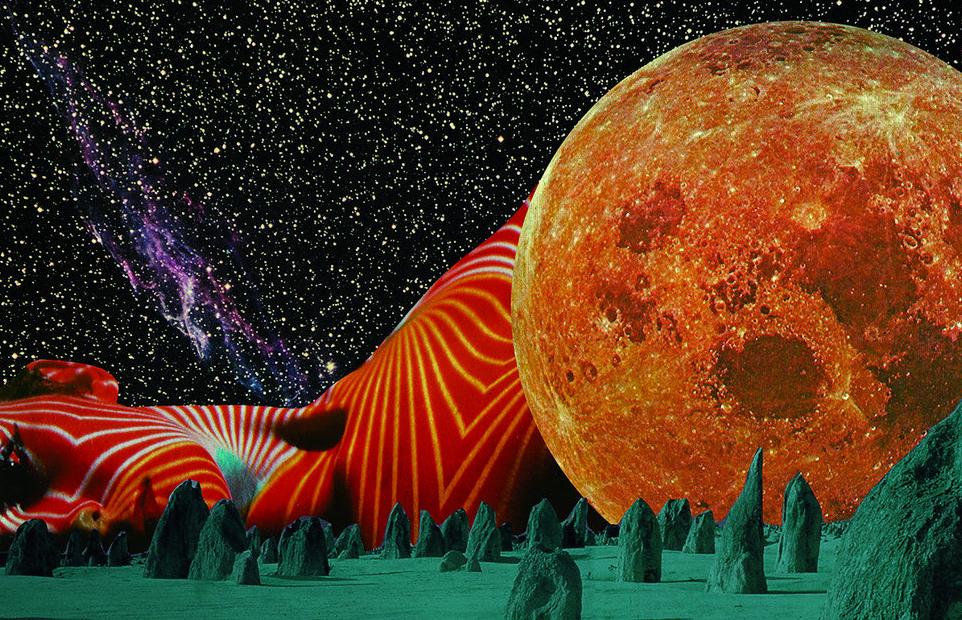 Supergombo – Les Gardiens de l'Afrogalaxie