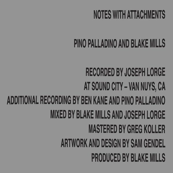 Blake-Mills